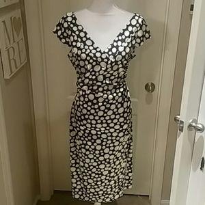 Gorgeous London Style Dress sz 14